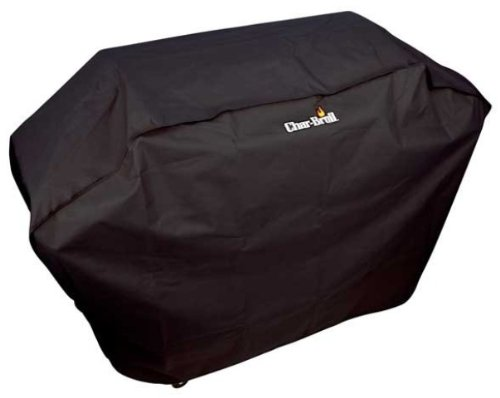 Char Broil Heavy Grill Cover Polyester product image