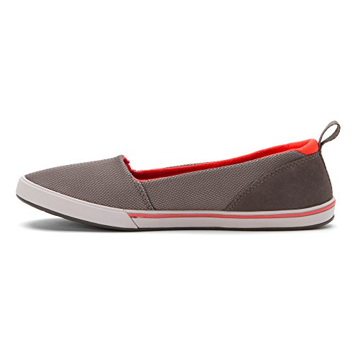 North Lite Dark Camp Women's The tropical Coral Skimmer Face Grey Gull Base Ii q6dwq8ZX
