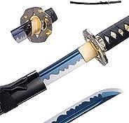 Samurai Sword Katana Sword Real Japanese Katana 1060 Steel Cold Steel Katana Ninjato Real Steel Katana Real