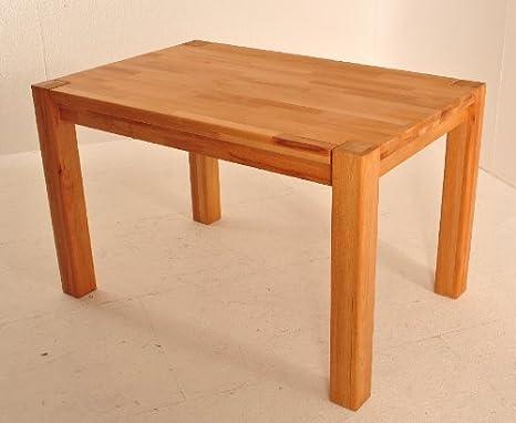 MSA SAM Heinz - Juego de muebles de salón (haya, 4 piezas ...