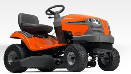 Husqvarna LTH18538 38 Inch Lawn Tractor (2014 Model)