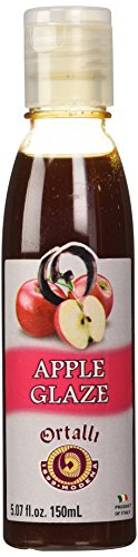 Ortalli Apple Glaze Sauce, 5.07