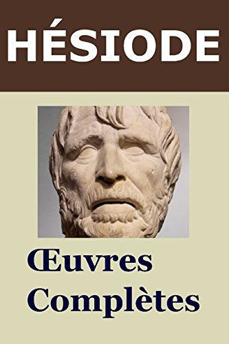HSIODE - Oeuvres compltes (French Edition)