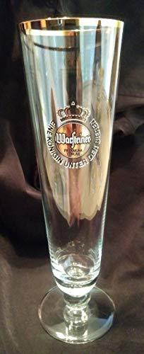 (Warsteiner Stemmed Fluted Pilsner Beer Glass 0.3L)