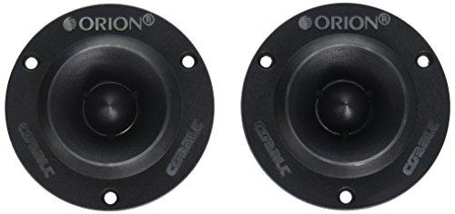 """Orion CTW150 1.25"""" 260W Cobalt Bullet Car Audio Tweeter"""