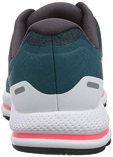 Comptition Air Femme Chaussures Grey thunder Punch Nike De Multicolore 13 Zoom White 008 Teal Hot Running Wmns Vomero Geode Aqwwz8g