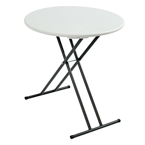 Iceberg 65493 Round Multi-Purpose Table, ()