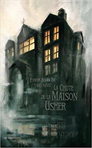 house of usher - Translation into French - examples English | Reverso Context