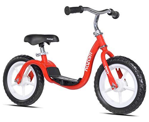 KaZAM Tyro v2e Balance Bike Red