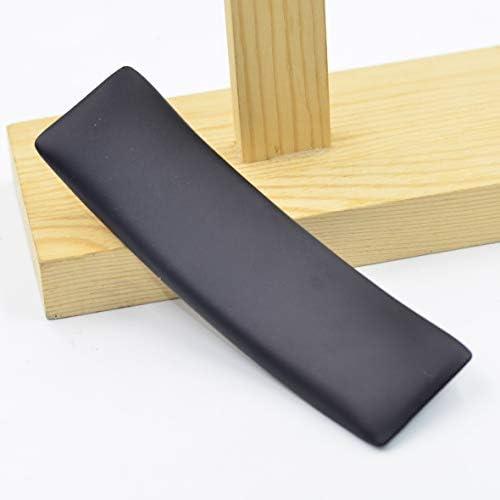 [해외]105MM 헤드폰 교체용이 어 패드에 적합 한 AKG K550 K551 K553 헤드폰 밀폐 블랙 (HEADBAND) / AKG K550 K551 K553 Headphone Sealed Black (ACF) suitable for 105MM Headphone Replacement Earpad