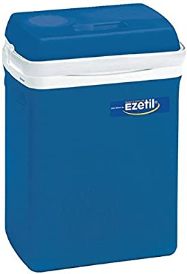 Amazon.es: EZetil E15 Nevera portátil termoeléctrica 12V