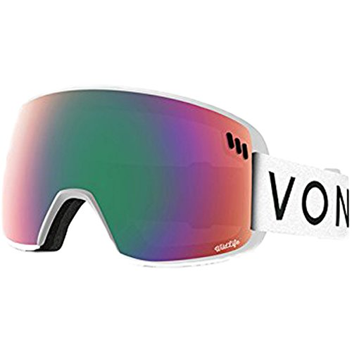 VONZIPPER ALT SM, White - Sunglasses White Von Zipper