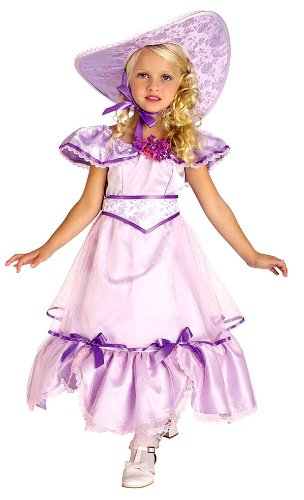 Rubie (Purple Belle Costumes)