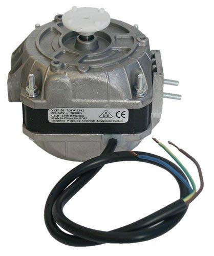 Moteur Ventilateur 230 V Référence : 308645 Pour Congelateur Divers Marques