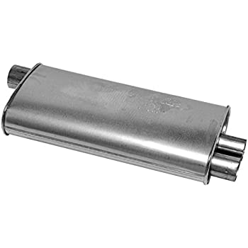 DynoMax 17786 Super Turbo Muffler