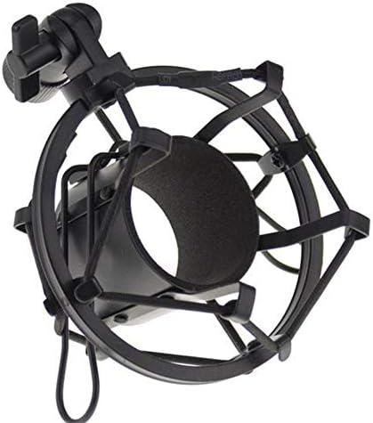 Schwarz Mikrofonst/änder Mikrofonst/änder Desktop Nb35 Live Cantilever-Halterung Universalhalterung Mikrofonst/änder
