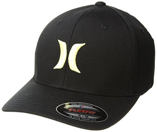 264cf0d719b14 Hurley Mens Black Suits Light Cap