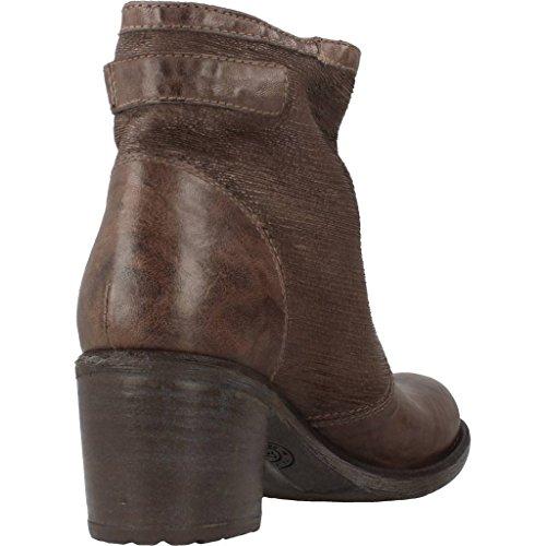 Botas para mujer, color marr�n , marca NERO GIARDINI, modelo Botas Para Mujer NERO GIARDINI A616120D Marr�n marr�n