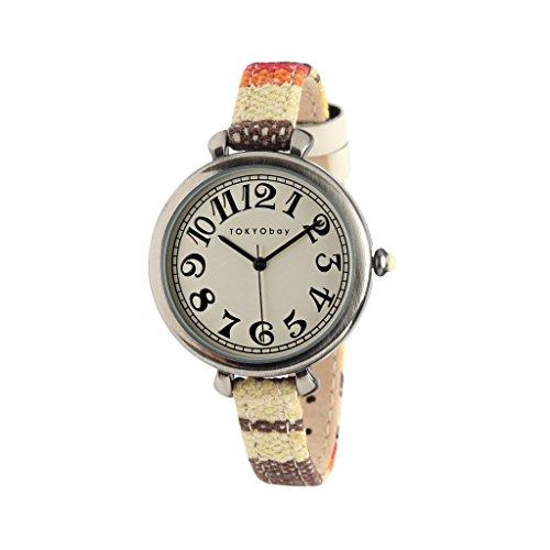 tokyobay-sedona-watch-beige