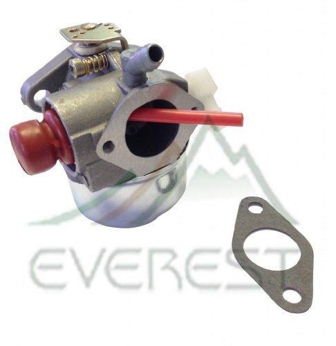 NEW TECUMSEH CARBURETOR 20016 20017 20018 6.75 HP TORO LAWNMOWERS RECYCLER by Everest best Cost