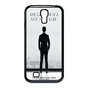 Fifty Shades Of Grey Samsung Galaxy S4 9500 Cell Phone Case Black Phone Accessories JV288585