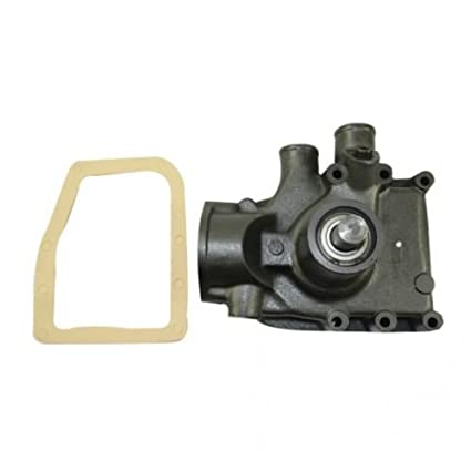 Amazon com: All States Ag Parts Water Pump - w/o Pulley