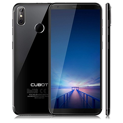 (CUBOT R11 Android 8.1 Smartphone Unlocked,3G Unlocked Cellphone, 5.5