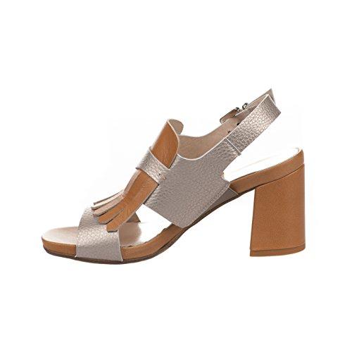 Nu pieds femme - MIGLIO - Dore - 31253 5105 - Millim ZzjKRQng
