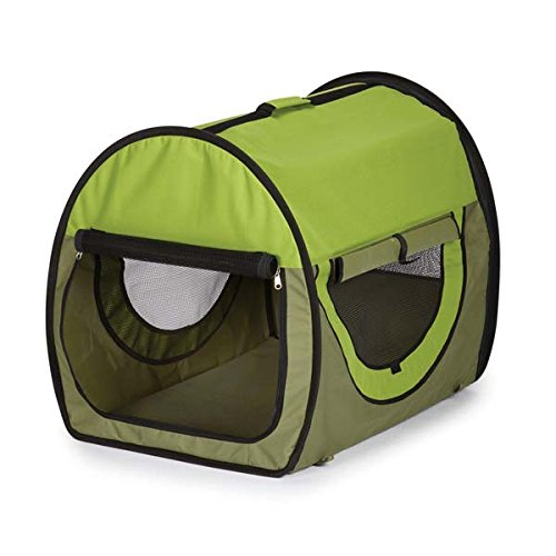Guardian Gear Insect Shield Collapsible Crate, Medium/Large, Green