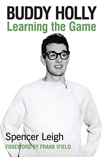 - Buddy Holly: Learning the Game