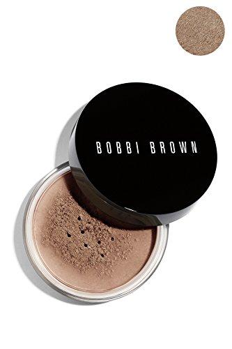 Bobbi Brown Sheer Finish Loose Powder Warm (Bobbi Brown Sheer Finish)