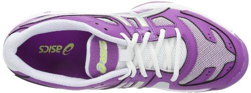 Asics Gel-solution Slam 2 - Zapatillas de tenis Mujer Violett (purple 3693)