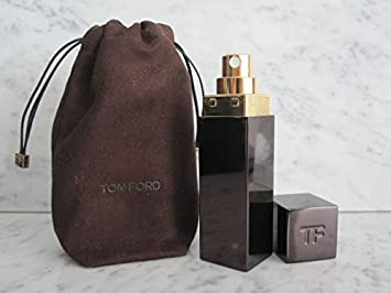73f7c3bb5cf5 Amazon.com   TOM FORD OFFICIAL TRAVEL ATOMIZER SPRAY. LIMITED EDITION. INCLUDING  GOLD FUNNEL AND POUCH. by Tom Ford   Beauty