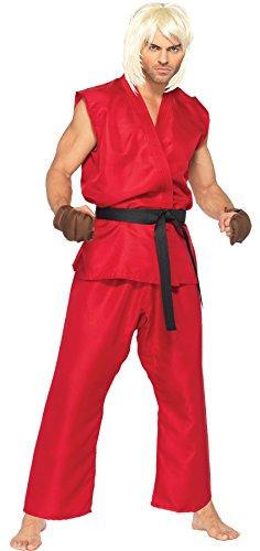 Ken Adult Costume - Medium/Large]()