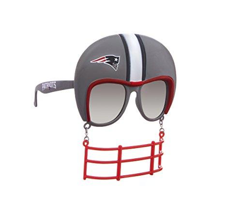 NFL New England Patriots Novelty - Patriots Sunglasses
