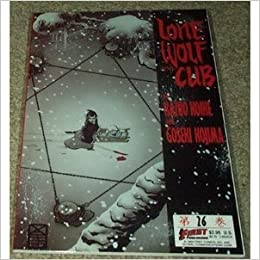 Book Lone Wolf and Cub #26