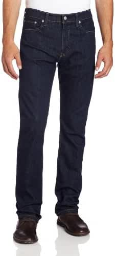 Levi's Men's 513 Stretch Slim Straight Jean