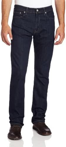 Levi's Men's 513 Slim-Straight Jean