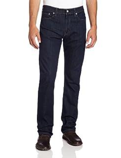 7ac9dbda833 Levi's Men's 513 Stretch Slim Straight Jean, Bastion, 36x30 (B00C7XIPT6) |  Amazon price tracker / tracking, Amazon price history charts, Amazon price  ...
