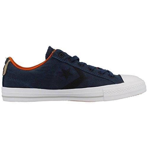 Converse Star Player Ev Ox Herren Sneaker Blau