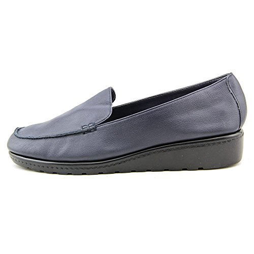 Aerosolen Parade Dames Loafers Donkerblauw