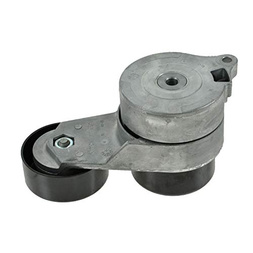 1A Auto Serpentine Belt Tensioner /& Pulley for MDX RL TL Accord Odyssey Pilot Ridgeline