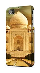 S0563 Taj Mahal Case Cover for Iphone 5 5s by lolosakes