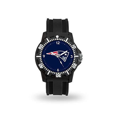 - NFL New England Patriots Model Three Watch