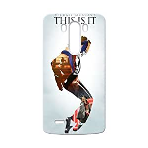 My Style I Decide Michael Jackson Diy For Iphone 5/5s Case Cover Shell