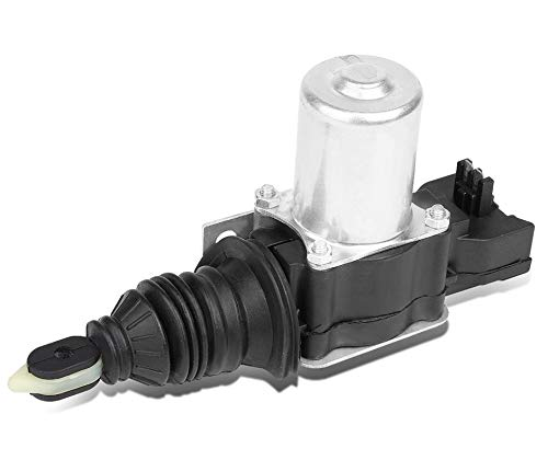 Jeep Door Lock Alarm - Exerock Power Door Lock Actuator Front Rear Left Right Passenger Driver Side 746-014, 16603085, 1719362, 20710114, 20710115, 22020256 Fits Buick, Cadillac, Chevy, GMC, Jeep & Other GM Year Models