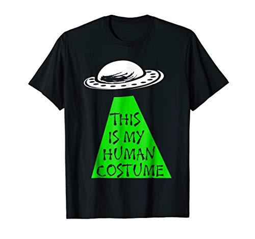 Nurse Costumes For Teens (UFO - Alien