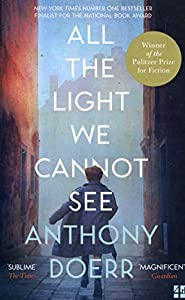Paperback All the Light We Cannot See Book