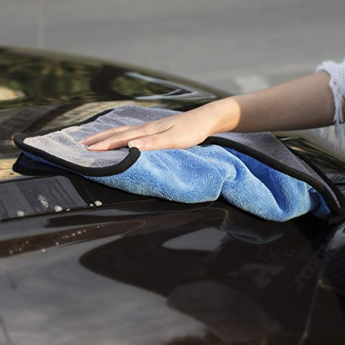 Buy microfiber cloths for cars