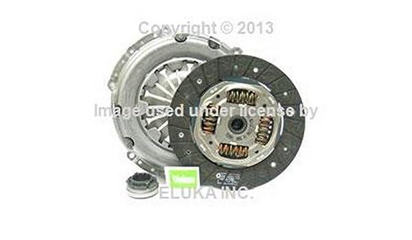 Amazon.com: Mini OEM Clutch Kit (200 mm) R50 R52 21 20 7 561 754 Cooper Cooper: Automotive